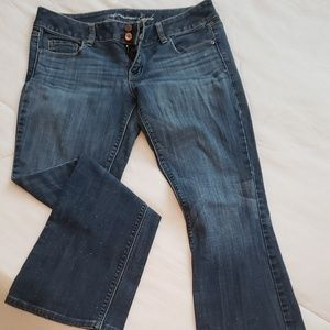 American Eagle Jeans Size 10